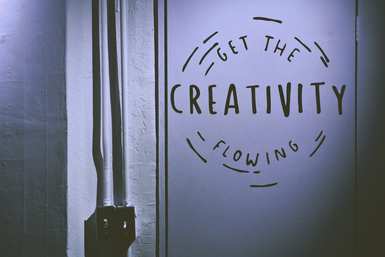 5 Great ways to unleash your creativity and get that spark back
