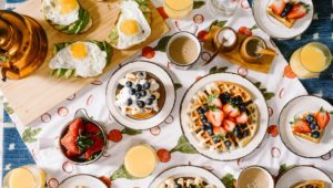 delicious and easy breakfast recipes