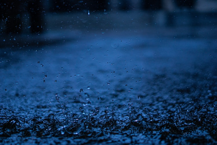 Cold front expected to make landfall in WC on Thursday bringing heavy rain