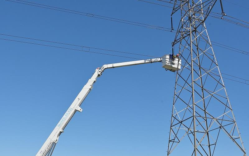 COCT upgrading high voltage electricity infrastructures across the metro