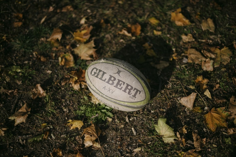 Young False Bay Rugby-Club player, gone too soon