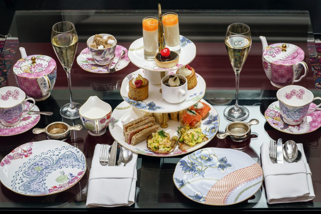 Ten scrumptious places to High Tea in Cape Town
