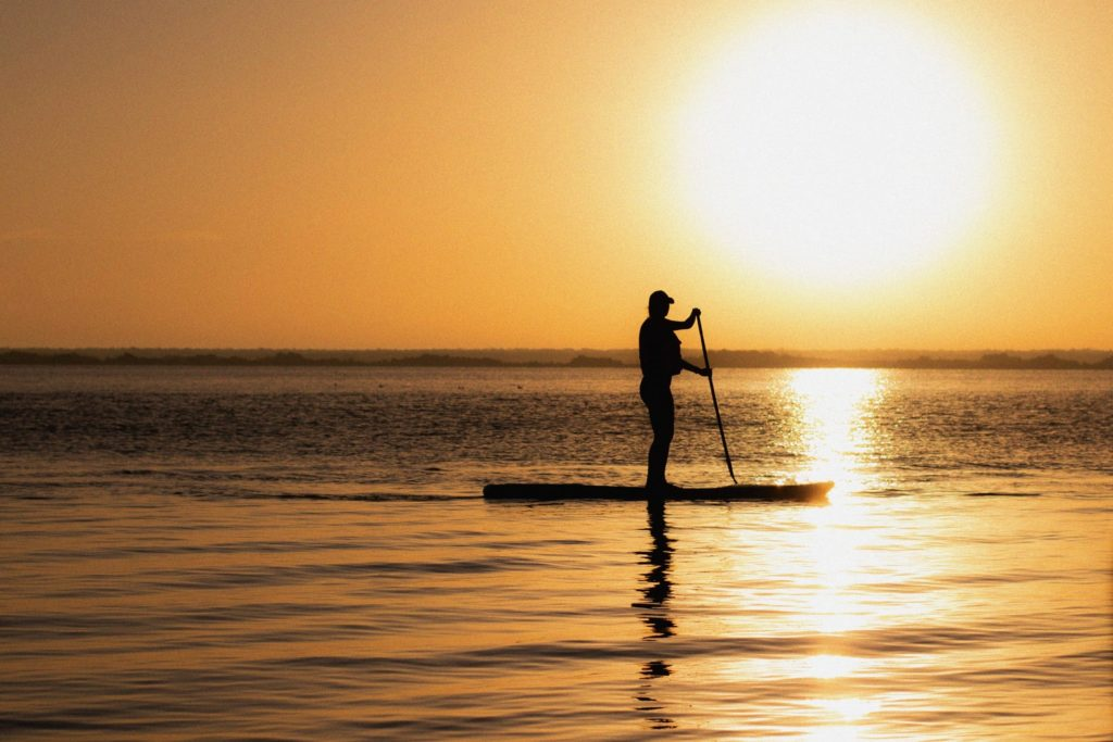 A stand up paddle boarding adventure that's worth checking out in Cape Town