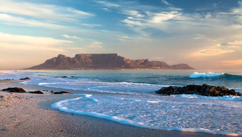 the most sought-after suburbs in cape town