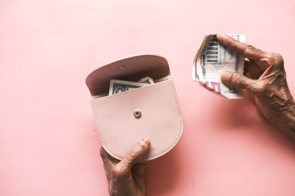 3 Women share their financial freedom tips