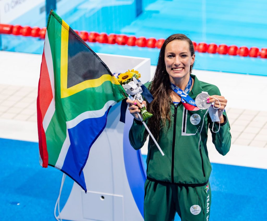 President of Sascoc sets the record straight following reports