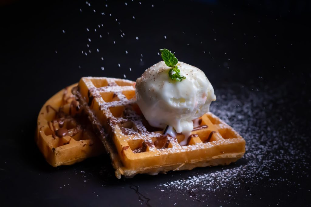 Waffles that dreams are made of, 5 spots to check out in Cape Town