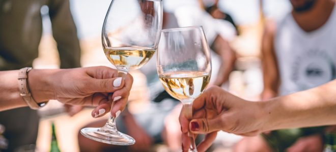 affordable wines according to a budding winemaker