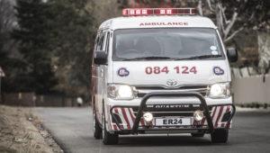 15-year-old boy knocked in Lansdowne