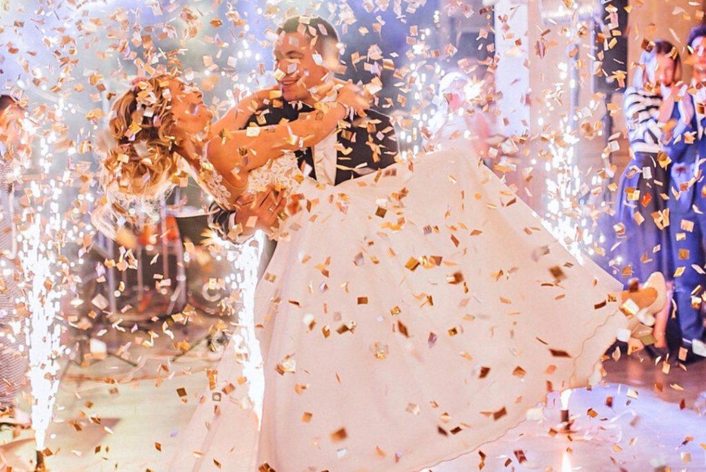 WIN: R100 000 towards your dream wedding entertainment