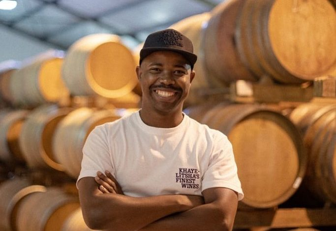 Khayelitsha's finest wines