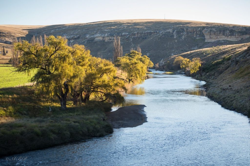 A new national park underway in South Africa, says SANParks