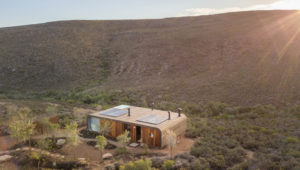 3 eco-pods to try for your next getaway