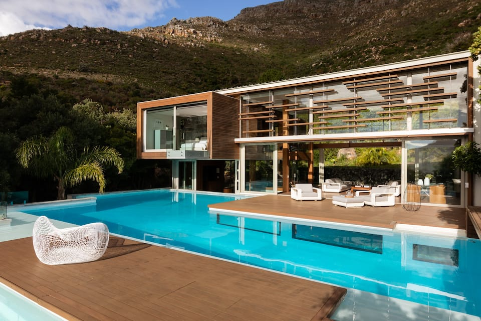 Luxurious Cape Town accommodation
