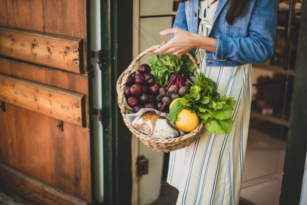 Boschendal Farm comes to you with new online shopping portal!
