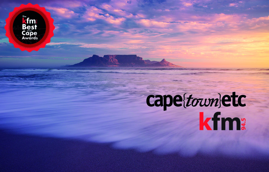 Cape Town has spoken: Presenting the Best of the Cape Awards