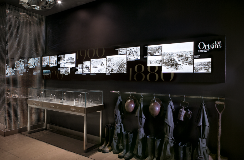 The Cape Town Diamond Museum is open once again!