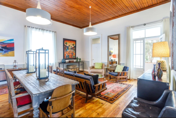 Cape Town accommodation 4, Airbnbs