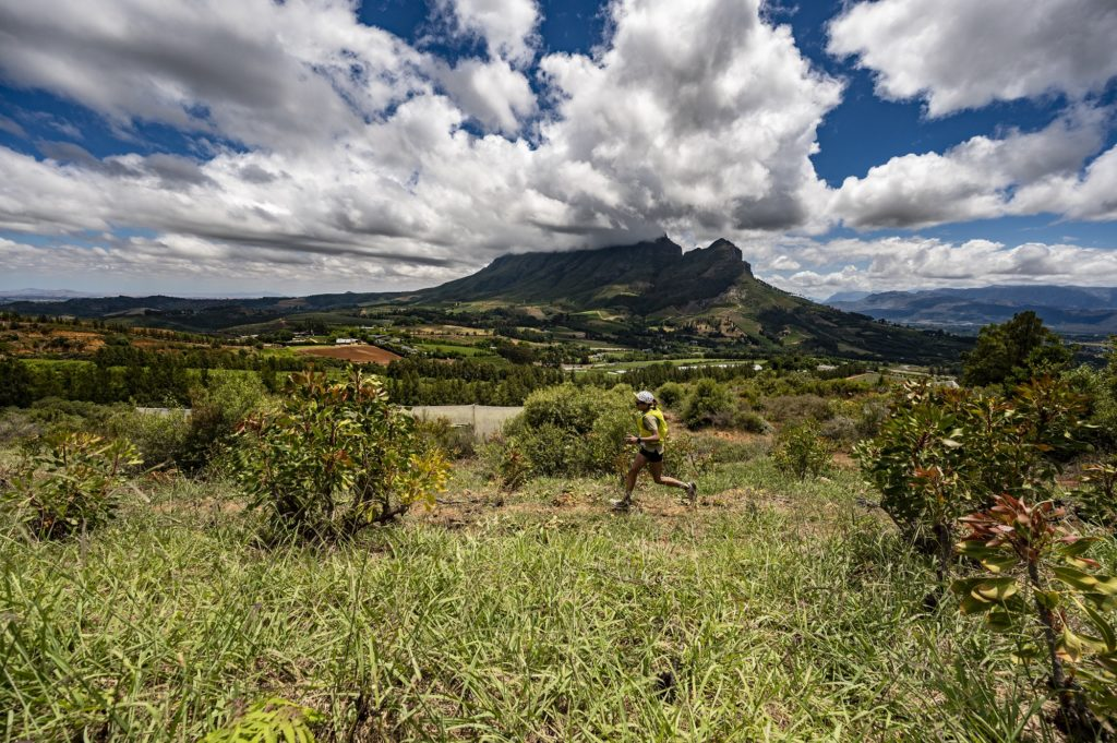Expert training tips to prepare for the K-Way Maxirace Cape Winelands