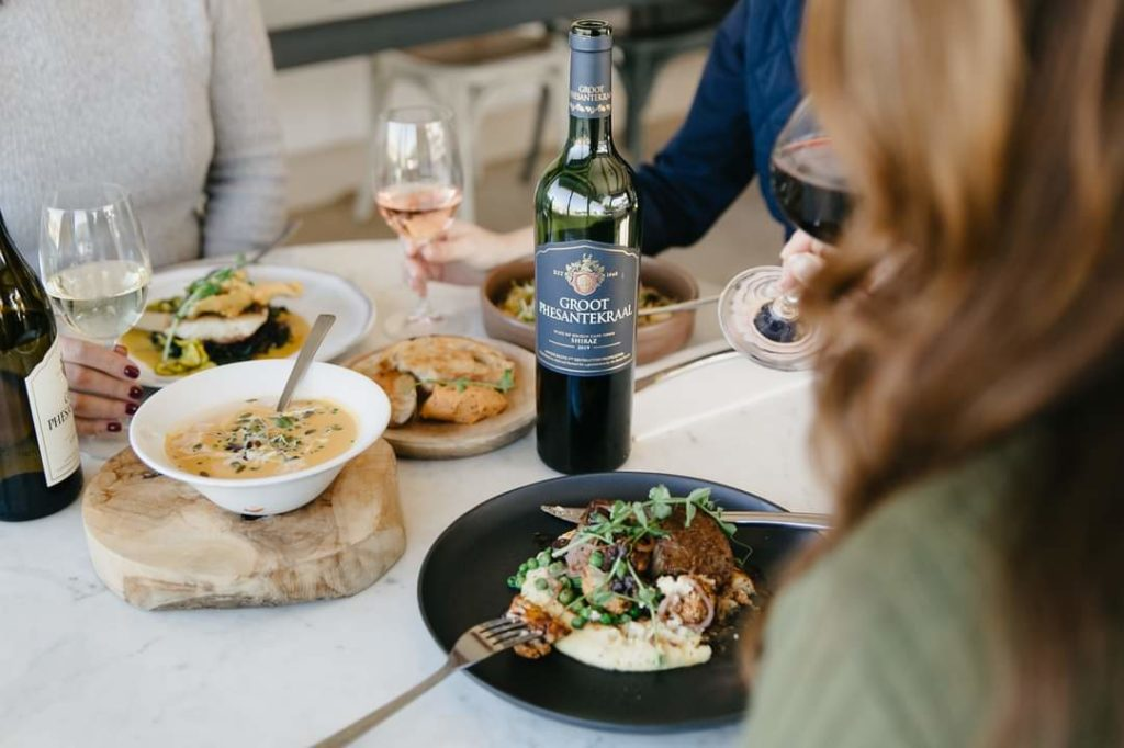 Durbanville Wine Valley celebrates spring with a collab of fine food and wine