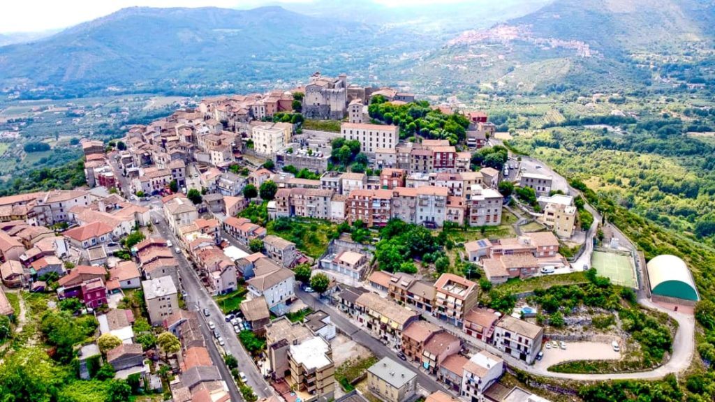 An Italian town is selling neglected properties for just under R20!