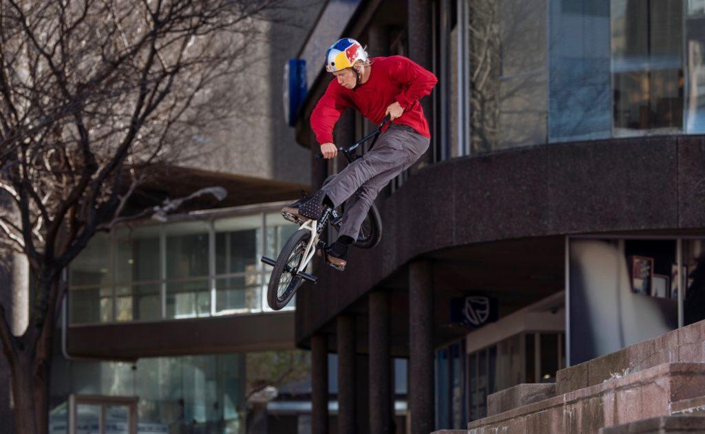 Capetonian extreme sports athlete nabs gold at Sun City