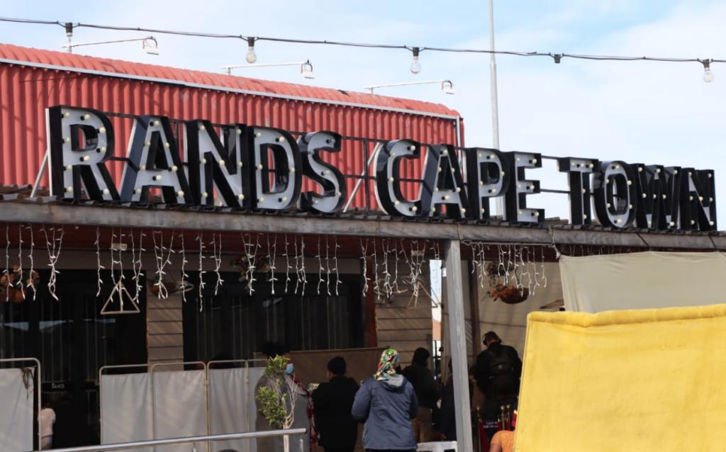 Operation JabsB4jol kicks off at Rands in Khayelitsha
