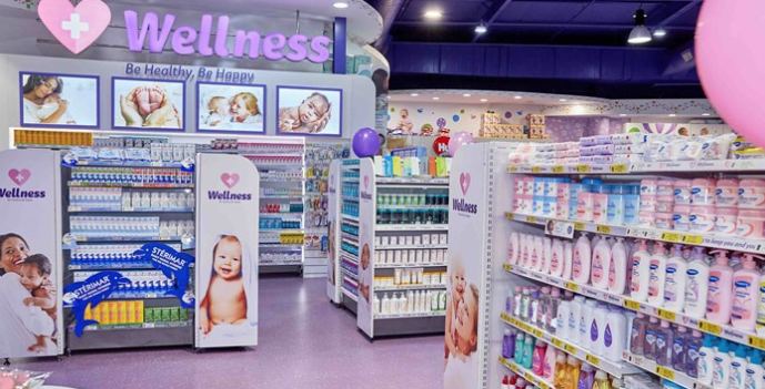 Babies R Us new in-store clinics set to come to the Cape