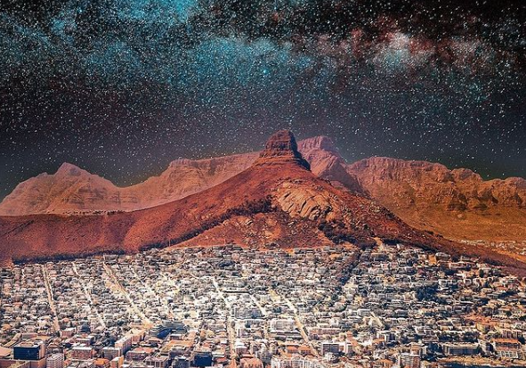 5 videos that will make you fall in love with Cape Town all over again
