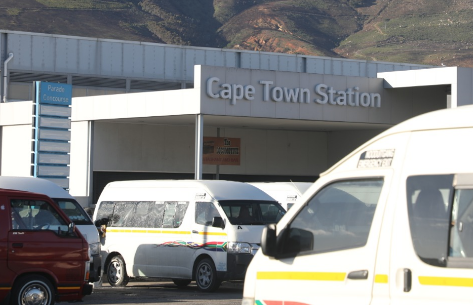 WC COVID-19 update: Taxi ranks targeted in latest vaccination drive