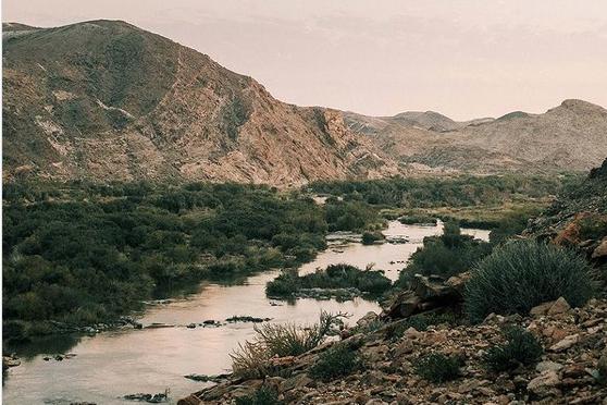 Look at how beautiful SA's rivers are