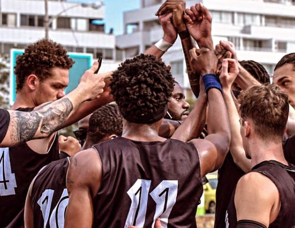 Cape Town's Tigers crowned SA's champs in basketball