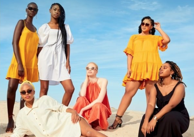 Foschini turns to inclusivity with Donna mergence: it's about time