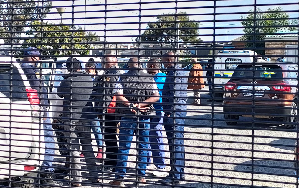 SAPS following up on leads after a teacher was gunned down on school grounds