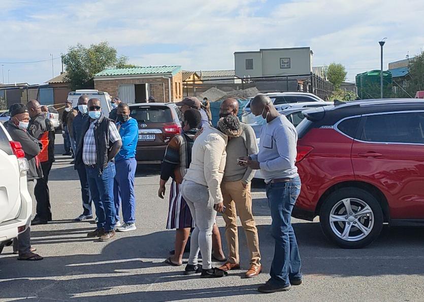 Update: Cape Town teacher murdered on school grounds
