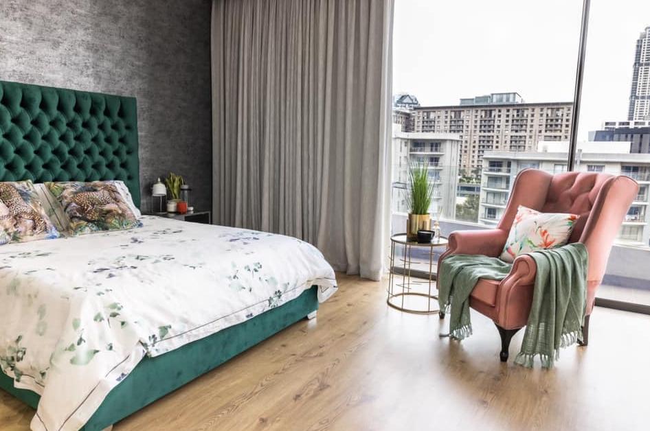 The next Miss SA's luxury apartment- Mzanzi would love an invitation
