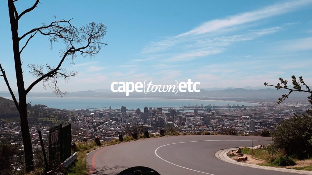 WATCH: Join us on a hike up Kloof Corner, Table Mountain