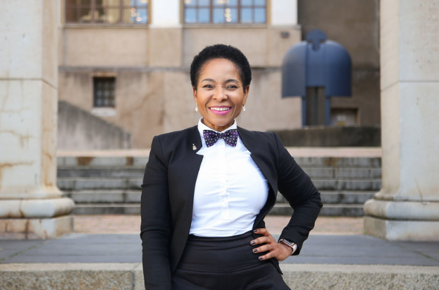UCT to the UK: Professor honoured with prestigious position