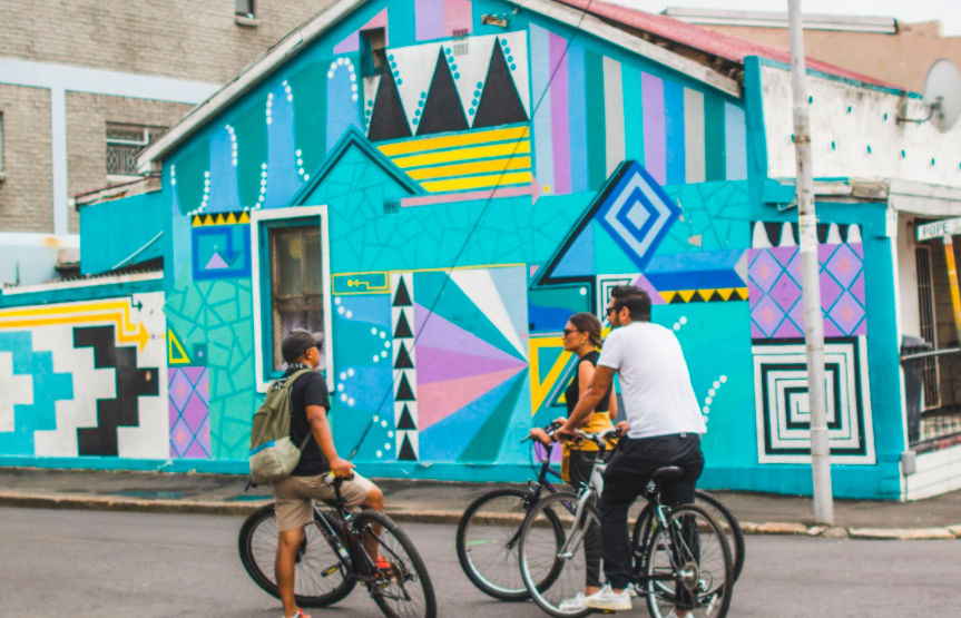 Street art: the next avenue for the struggling tourism industry