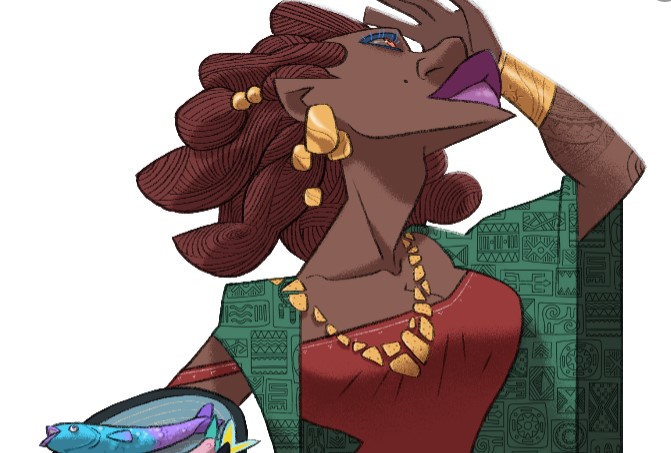Celebrate the art of African animation at the Cape Town International Animation Festival