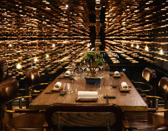 Two of Cape Town's restaurants named best in the whole world