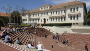 Stellenbosch University mandatory vaccination