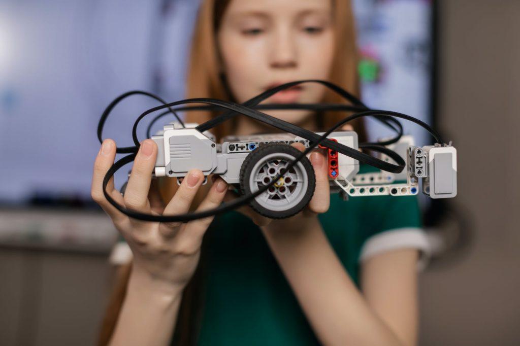 SpringBots SA - the robotics team that's making international waves