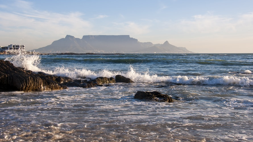 Explore the beauty of Cape Town with these spring activities