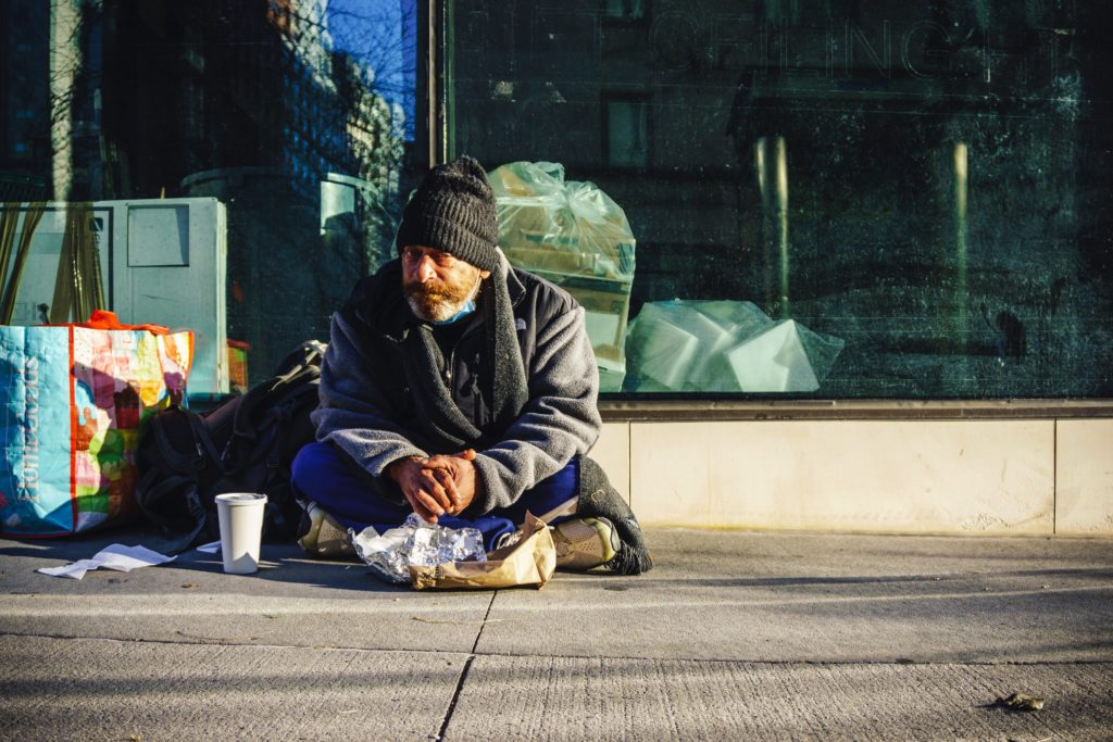 Cape Town homeless people to be fined if alternative shelter is refused