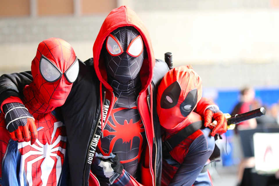 Comic Con Cape Town brings a slice of pop culture to fans for one day only