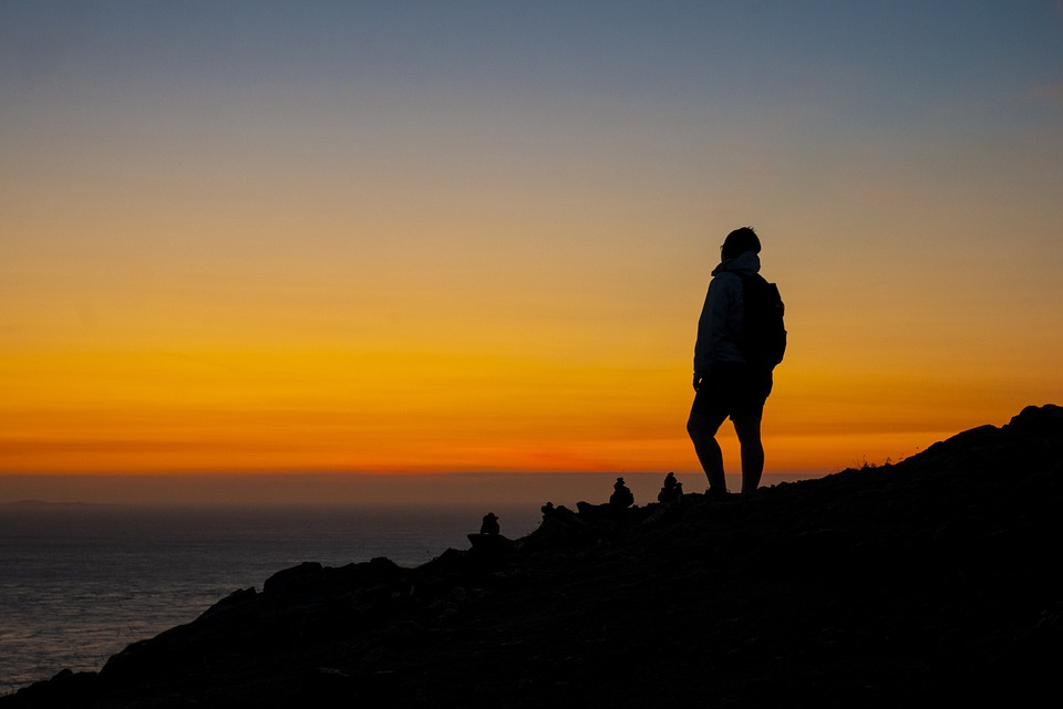 Little Lion's Head sunset hike - feed your soul with majestic views