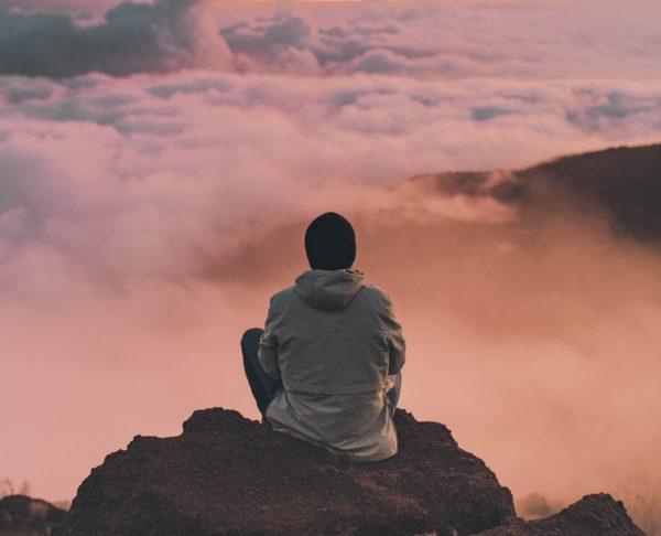 Unsplash - meditation