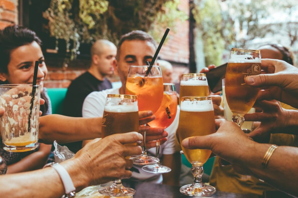 Fire up your Heritage Day with local flavours at Jack Black's Taproom