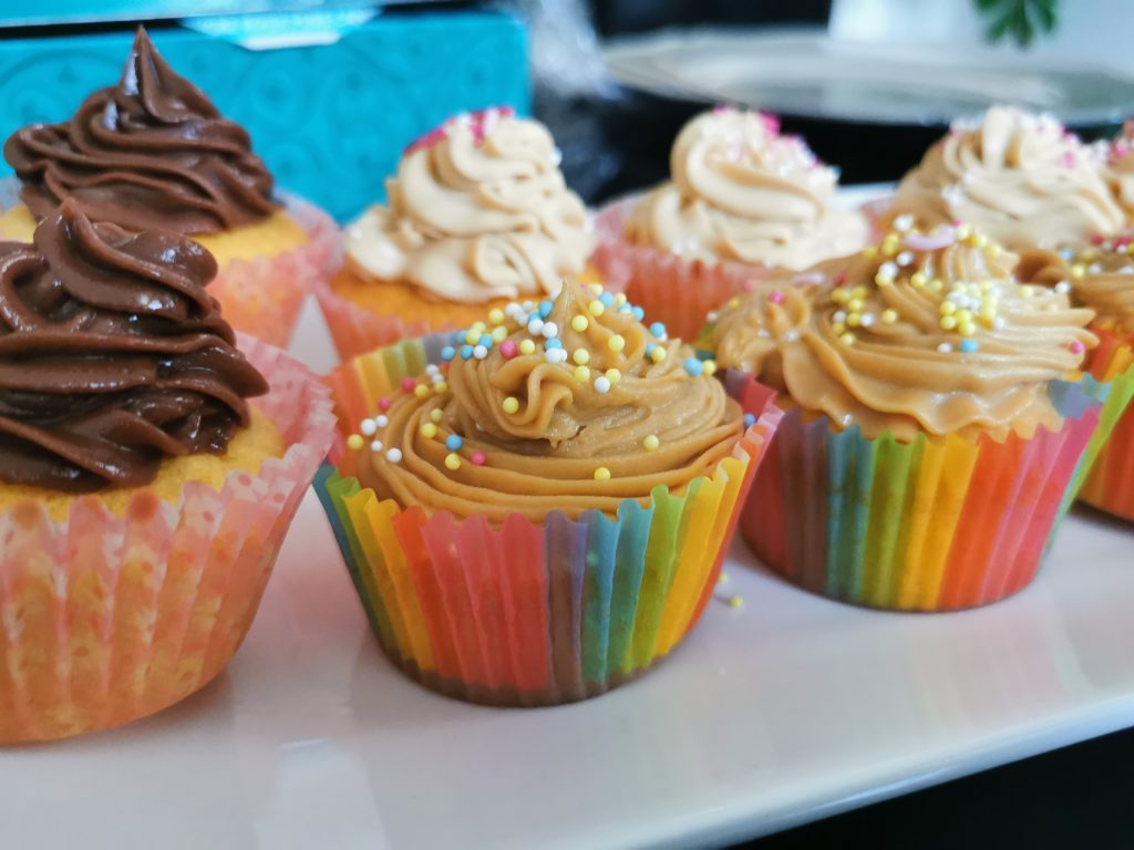 Cupcakes of Hope in need of 3000 bakers for Cancer Awareness Month